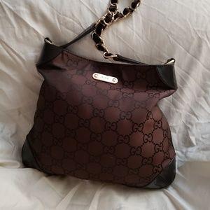 Gucci purse 100%authentic
